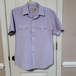 Jordan Craig mens button down shirt